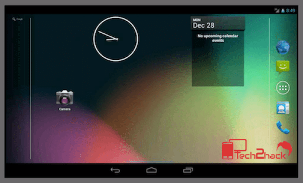 best android emulator for PC manymo screen