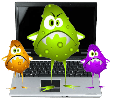 how to create notepad virus