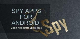 spy apps for android