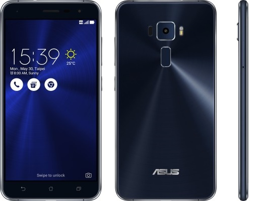 asus zenfone 3 ze520kl review
