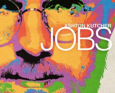 Jobs Filmposter