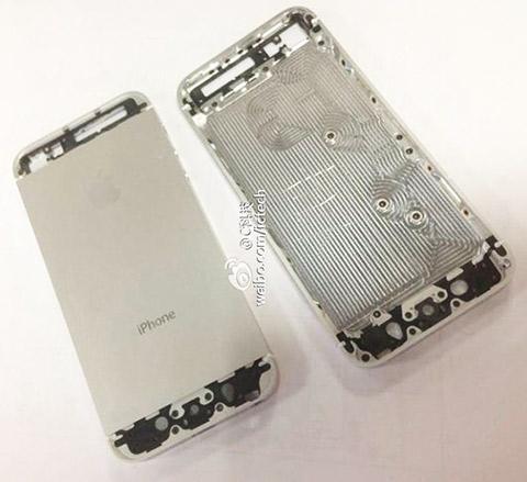 Apple iPhone 5S behuizingen