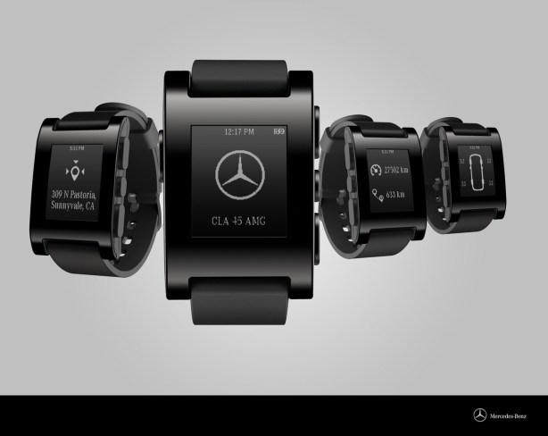 Mercedes Digital DriveStyle app