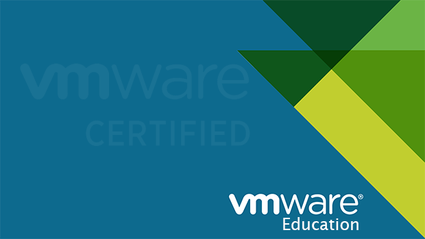 vmware education elearning vCloud Hybrid Service