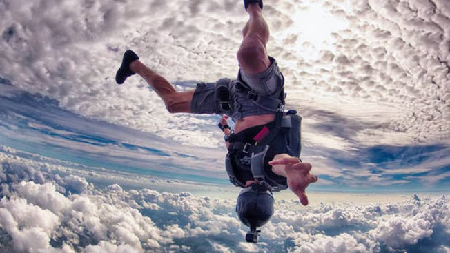 GoPro High Definition Action Camera