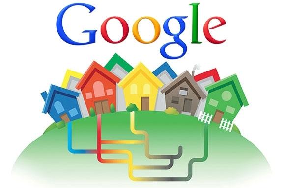 Google 10Gbit/s internetverbinding