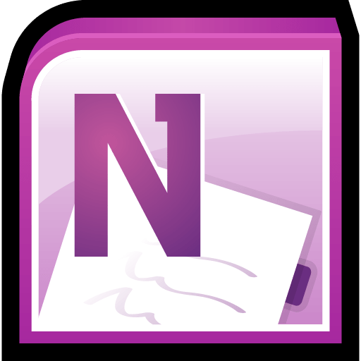 Microsoft-Office-One-Note-icon