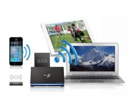 BlacX Urban Wi-Fi Edition HDD Docking Station 05