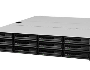 Synology RS3614xs front