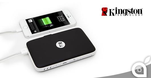 kingston MobieLite Wireless G2