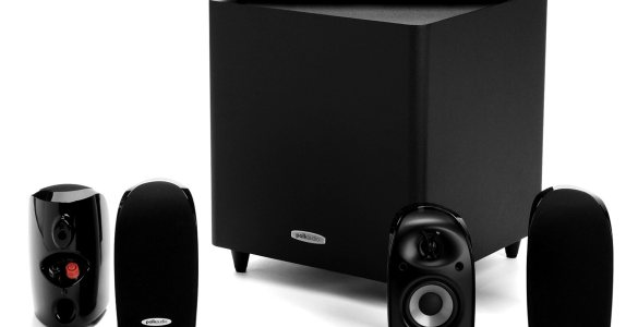 Polk Audio Black Stone TL1600 01