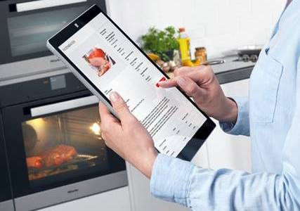 Miele Proof of Concept Microsoft IoT