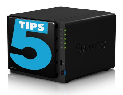 5tips_synology