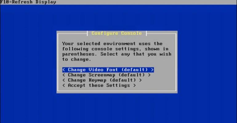 Pfsense firewall installatie tech365 003