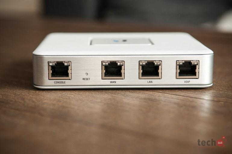 Ubiquiti UniFi: We breiden ons netwerk uit met een Switch en