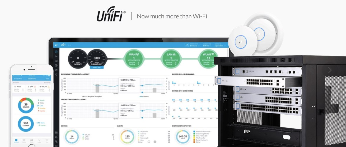 Unifi Firewall Rules