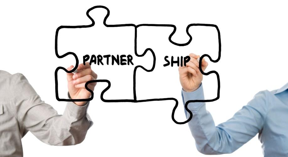 partners van tech365