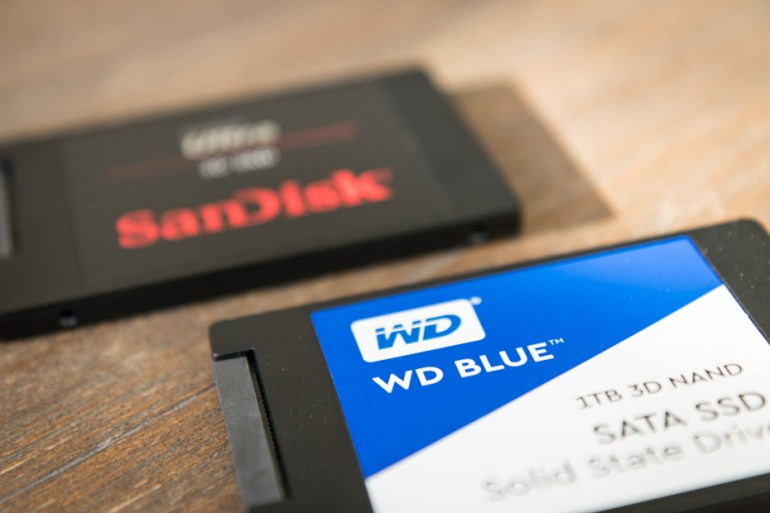 Sandisk Ultra WD Blue 1TB tech365nl_003