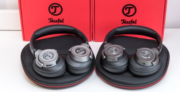Teufel REAL Blue NC tech365 999