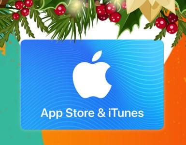 App Store en itunes kaart