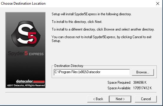 Spider 5 install 05