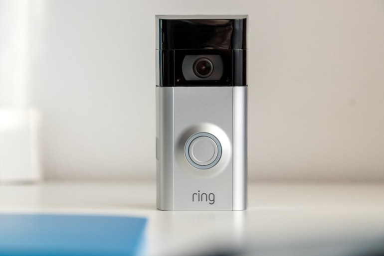Ring Video Doorbell 2 tech365 004
