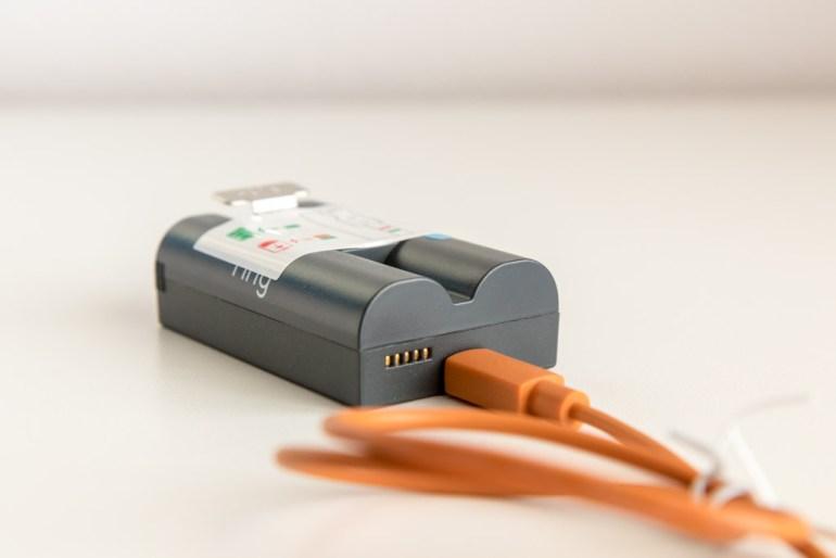 Ring Video Doorbell 2 tech365 008