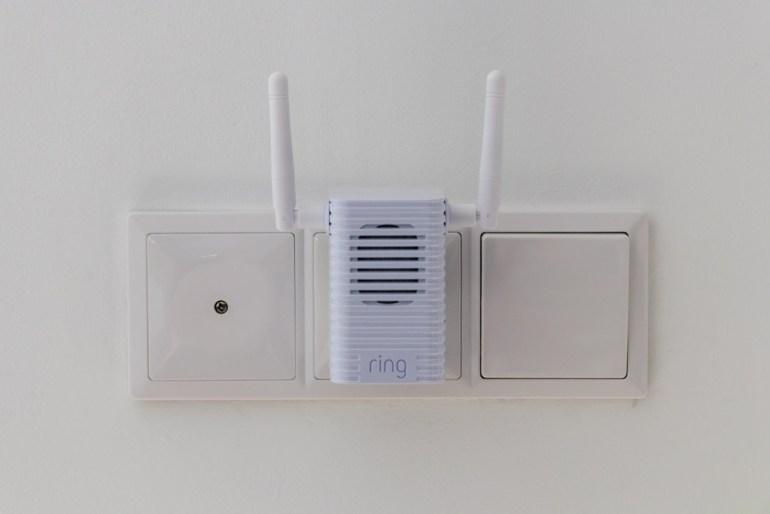Ring Video Doorbell 2 tech365 024