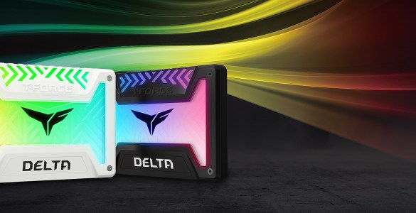 T-Force DELTA RGB SSD