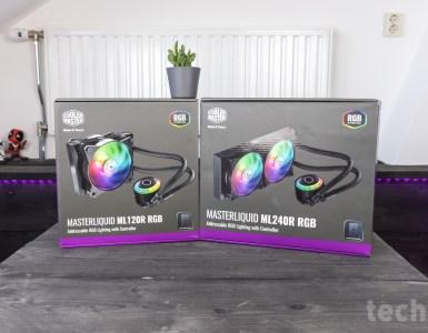 Cooler Master LM240R RGB tech365nl 100