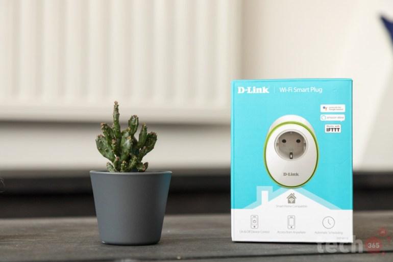 Dlink Wi-Fi Smart Power strip tech365nl 003