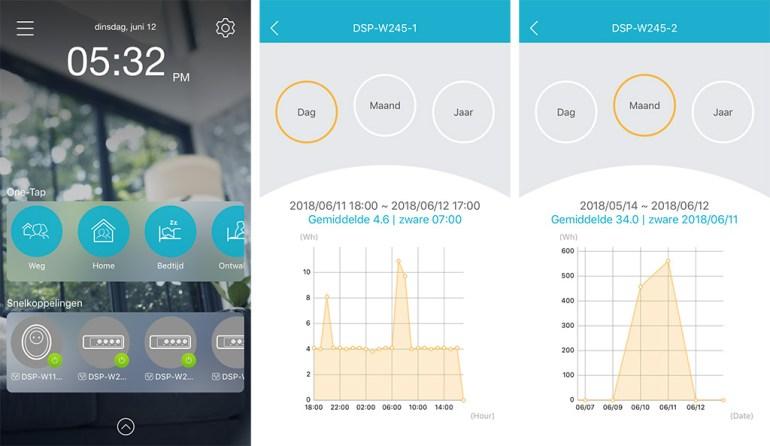 MyDlink app 02