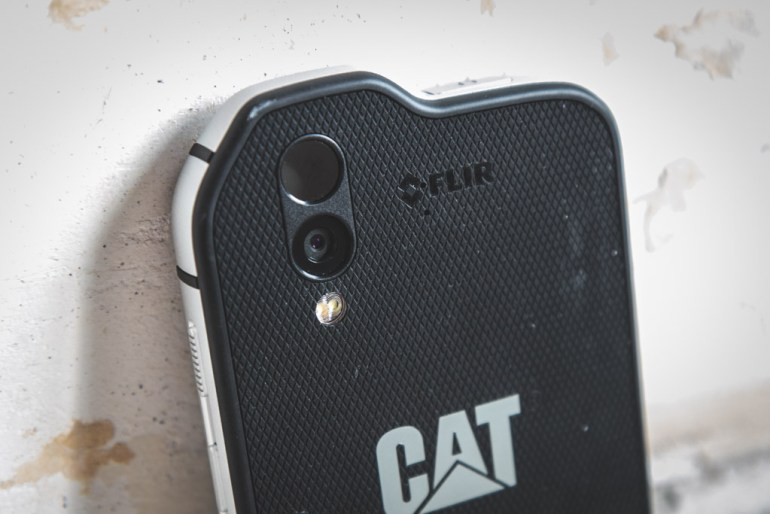 CAT S61 Phone tech365nl 004