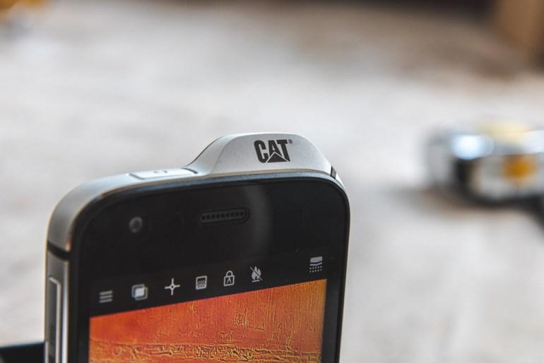 CAT S61 Phone tech365nl 011