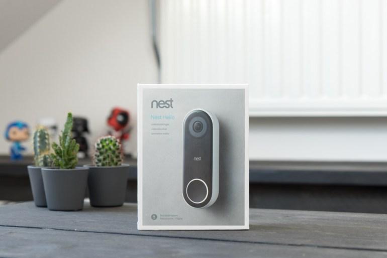 Nest Hello videodeurbell tech365nl 001
