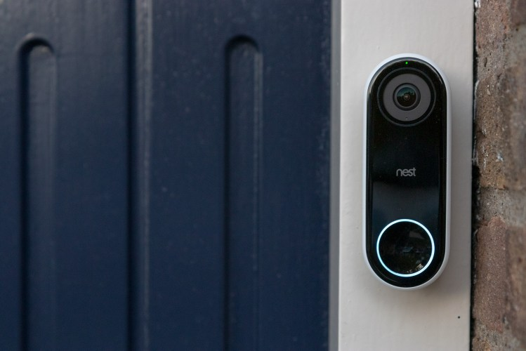 Nest Hello videodeurbell tech365nl 100