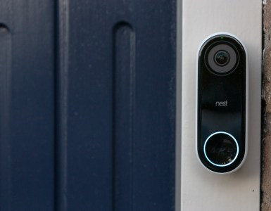 Nest Hello videodeurbell tech365nl 100