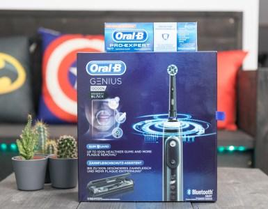 Oral-B Genius 10000 tech365nl 100