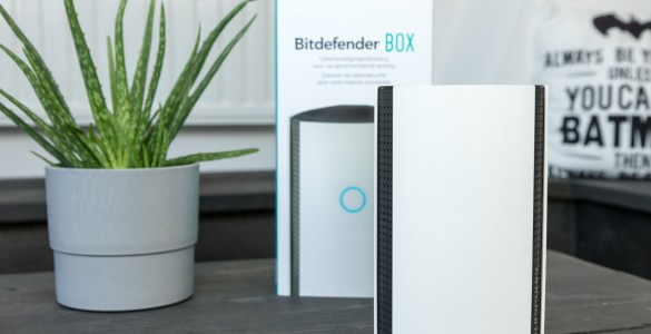 BitDefender Box2 tech365nl 100