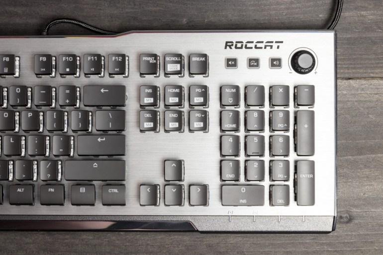 ROCCAT Vulcan 100 tech365nl 004