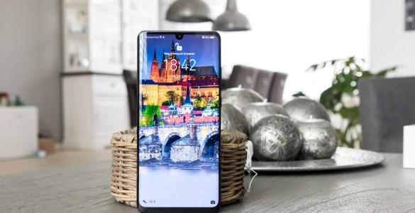 Huawei P30 Pro tech365nl 100