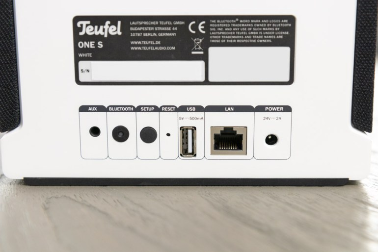 Teufel One tech365nl 017