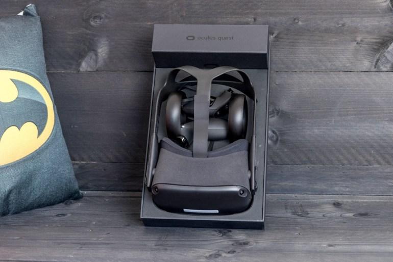 Oculus Quest tech365nl 002