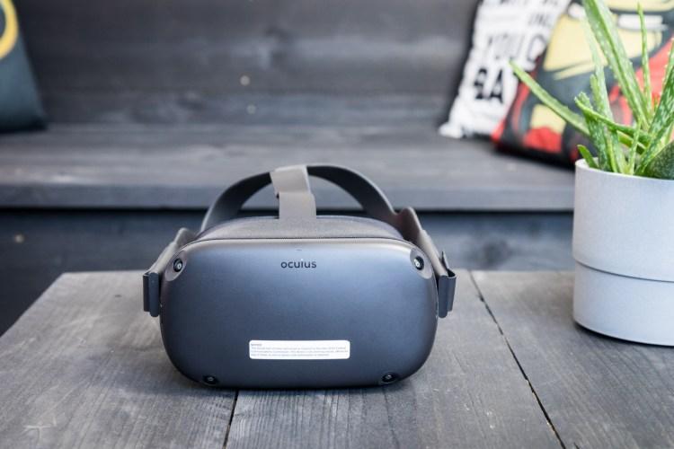 Oculus Quest tech365nl 100
