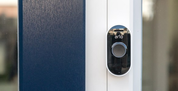 Arlo Audio Doorbell Chime Ultra tech365nl 100
