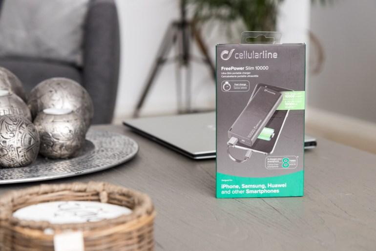 Cellularline FreePower Slim tech365nl 001