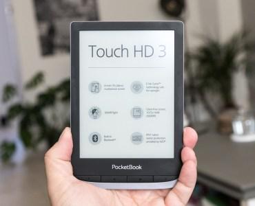Pocketbook Touch HD3 tech365nl 100