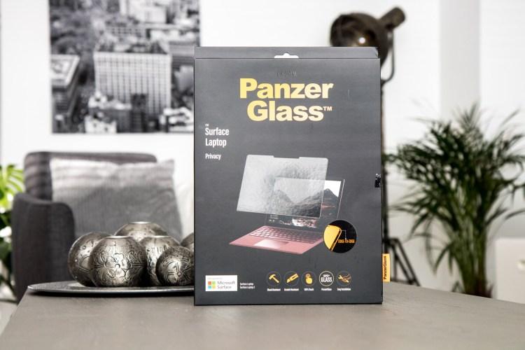Panzerglass screenprotector tech365nl 100