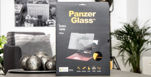 Panzerglass screenprotector tech365nl 100