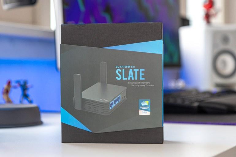 Gl-iNet Slate tech365nl 001
